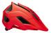 Fox Metah Solids - Casco Hombre - rojo
